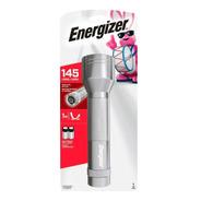 Linterna Led Energizer Metálica 2 Pilas D Incluidas 145 Lm