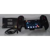 Joystick Gemu Kanji Celular Tablet Bluetooth Android
