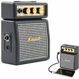 Marshall Micro Amp Ms2c (orange Fender Roland Peavey Mesa)