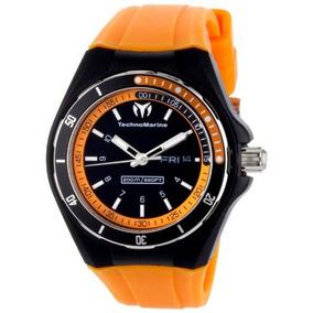 Technomarine Hombre Cruise Sport 40mm Reloj