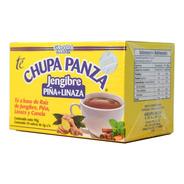 Té Chupa Panza (jengibre, Piña Y Linaza) (30 Sobres) Gn+vida
