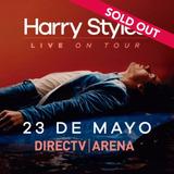 Entradas Recital Harry Styles Campo Trasero 23/05/2018