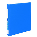 Avery Heavy-duty Binder With 1-inch One Touch Ezd Rin -azul