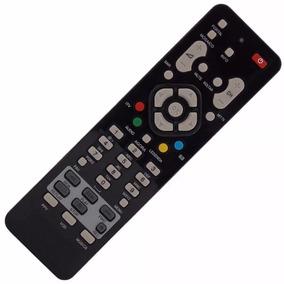 Controle Remoto Original Para Net Digital E Hd Max Com Pilha