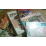2948 Lote 6 Libros/ Revista Corin Tellado/jazmin/julia/deseo