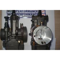 Carburador Koso 34 32mm Power Jet Pwk Guilhoti Competição