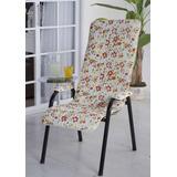Capa Para Assento De Cadeira De Fio