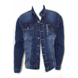 Jaqueta Jeans Masculina Polo Wear Original P000046554