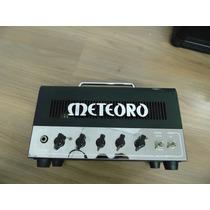 Cabeçote Meteoro Mht-g Valvulado 8/15w, 12673 1 Uni Music