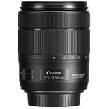 Canon Ef-s 18-135mm F / 3.5-5.6 Is Lente Zoom Estándar Para