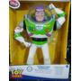 Buzz Lightyear Con Sonidos En Español E Ingles Original