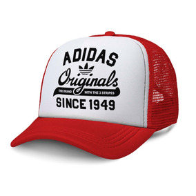 Gorra Trucker adidas Originals Since 1949