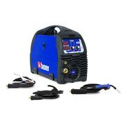 Inversor Solda Mig Flex 160bv Multi Processos Bivolt Boxer - Solda Com E Sem Gas - Eletrodo - Acompanha Tocha Mig 3 Mts