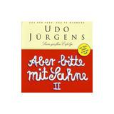 Jurgens Udo Aber Bitte Mit Sahne Ii Usa Import Cd Nuevo