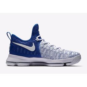 Zapatillas Nike Kd 9 Basket Basketball Nuevas Originales