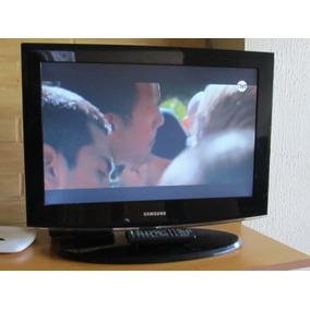 Televisor Pantalla Plana Samsung 21 Pulgada (usado)