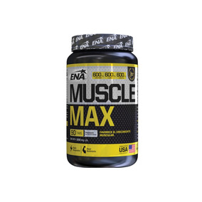Ena Muscle Max X 90 Tabs