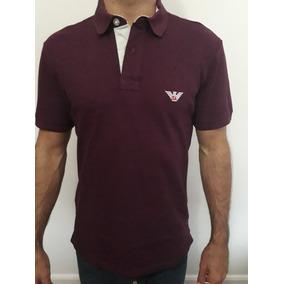 e7d2d2658b Kit De Camisas Polo Armani - Calçados