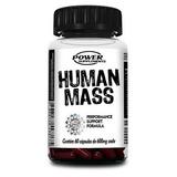 Pré Hormonal Human Mass - 60 Capsulas Power Supplements