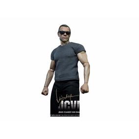 Enterbay Jean-claude Van Damme 1/6 - Pronta Entrega