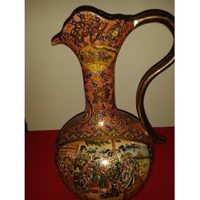 Ãnfora Antiga Em Porcelana Chinesa