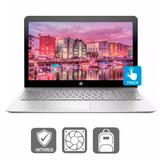 Laptop Hp Envy 15-as027 Ci7 256gb Ssd 12gb 15.6 + Regalos