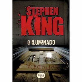 O Iluminado - De Stephen King (novo)