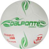 4404229d8a Bola De Futsal Dal Ponte Mars 600 - Bolas de Futebol no Mercado ...