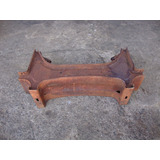 Travessa Dianteira Motor Chassis Rural Willys