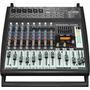 Caja Mezclador Behringer Pmp500 Europower 500 W 12 Canales