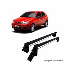 Rack De Teto Aço Fiat Palio Fire 2 Portas 1996 Até 2016