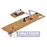 Placa Eletronica Lavadora Brastemp Bwl11 C/interface Bivolt