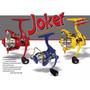 Molinete Micro Maruri Joker 4 Rolamentos