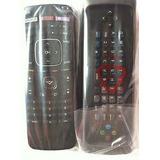 Teclado Nuevo Vizio Smart Xrt302 Xrt300 Remoto -272818311371