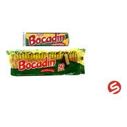 Bocadin 50pzs