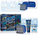 Moschino Forever Sailing Set X50 + Billetera Nkt Perfumes