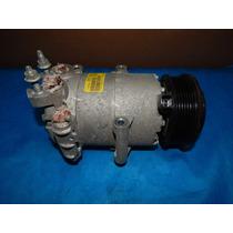 Compressor Ar Cond New Fiesta/ Eco - Av1119d629bc Original