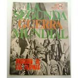 Segunda Guerra Codex 23 Ametralladora Thompson Kego Boedo