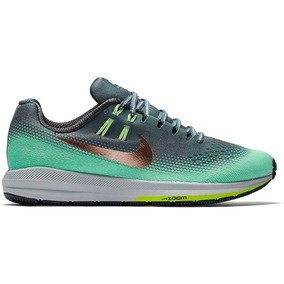 Tênis Nike Air Zoom Structure 20 Shield 849582-300