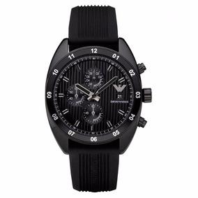 1bcffb938ad Relógio Emporio Armani Ar5928 Novo 100% Original - Relógios De Pulso ...