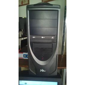 Cpu Intel Pentium Dual Core 2.6 2 Gb Ram/ 80 Disco