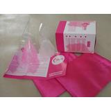 Pack Oferta: 3 Copas Menstruales Aneer