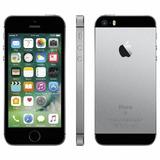 Iphone Se 32 Gb Nuevos Sellados Completamente Garantia!!