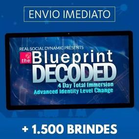 Rsd puabase outros no mercado livre brasil blueprint decoded rsd legendado 1500 brindes malvernweather Images