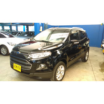 Ecosport Titanium 2.0 At Jew836