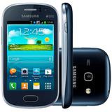 Samsung Galaxy Fame Gt-s6812 Duos Com Nota Fiscal Garantia