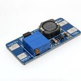Módulo Elevador De Voltaje Step Up Boost Dc-dc Mt3608 28 V