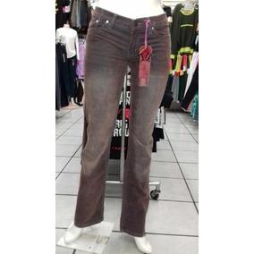 Pantalon De Pana Para Dama