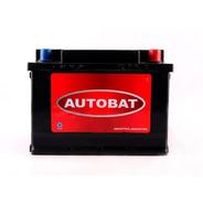 Bateria Autobat - Modelo Caa65 -  Autos Gnc