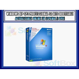 Windows Xp Sp3 Professional 32 Bits Booteable Autoactivado (